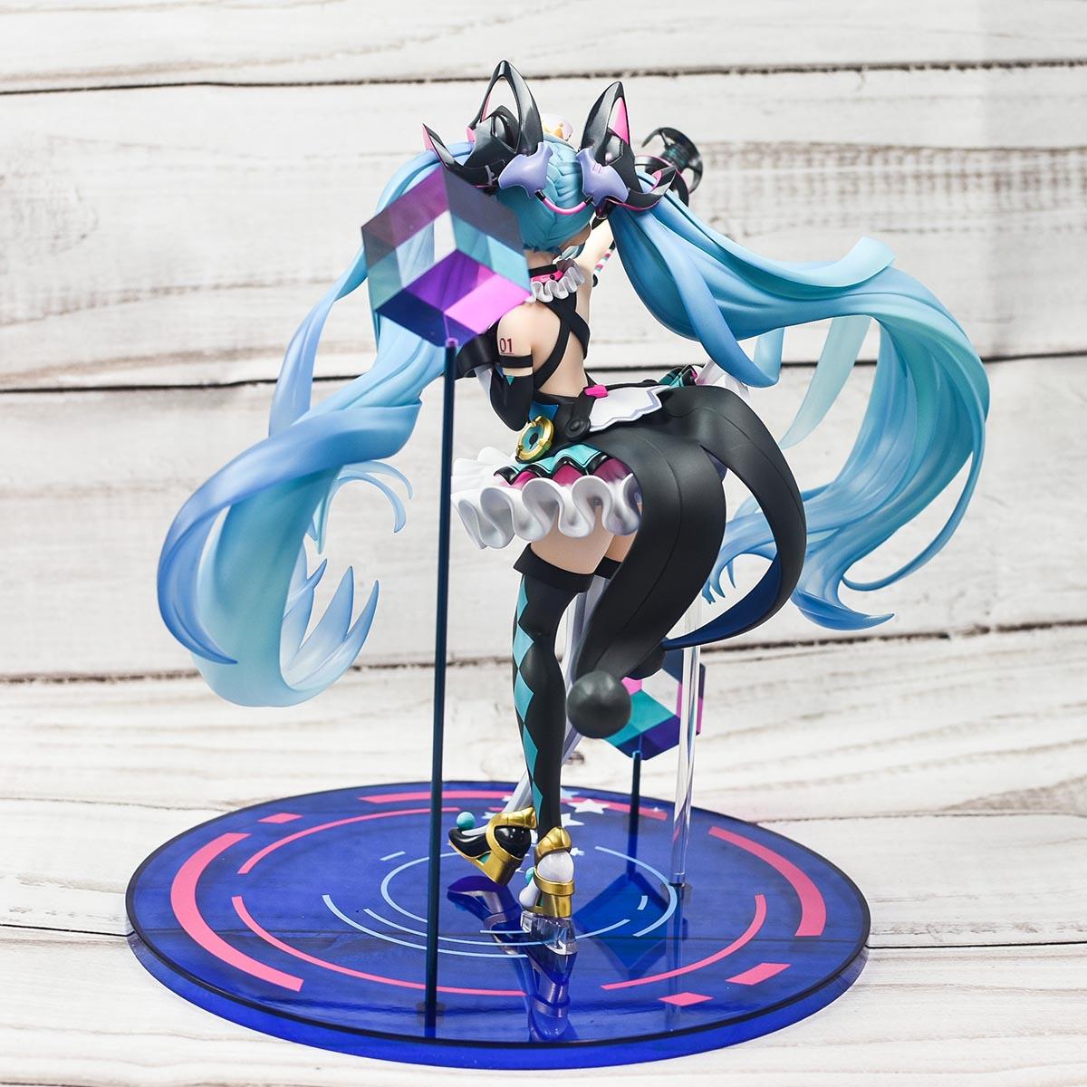 F:NEX 初音ミク「マジカルミライ 2019」Ver. フィギュアレビュー7