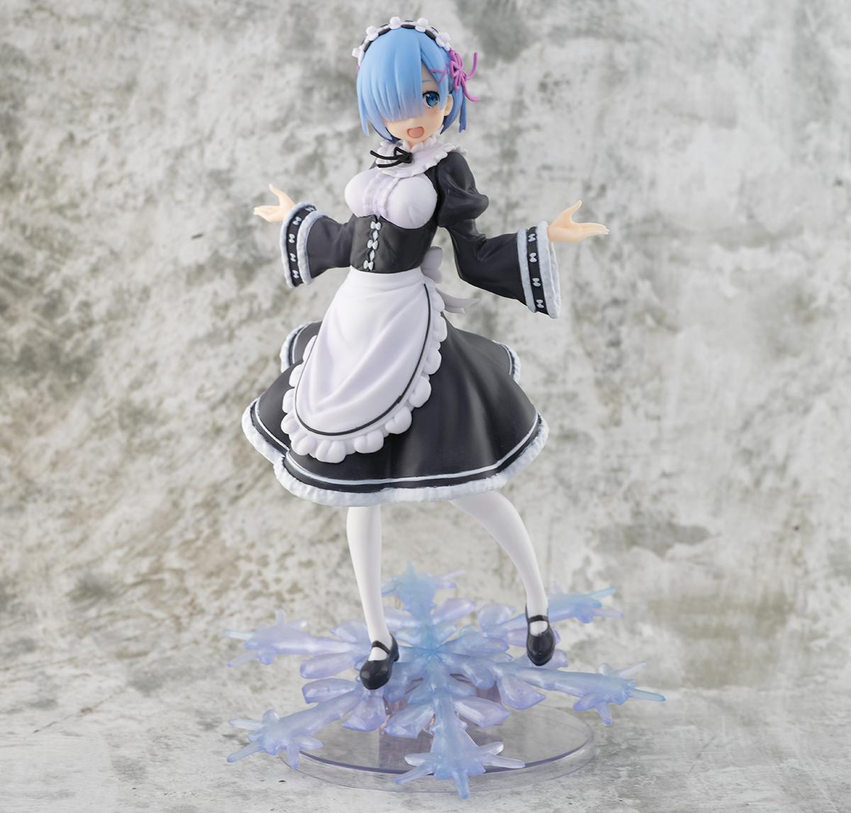 Re:ゼロ AMP レム ~Winter Maid image ver.
