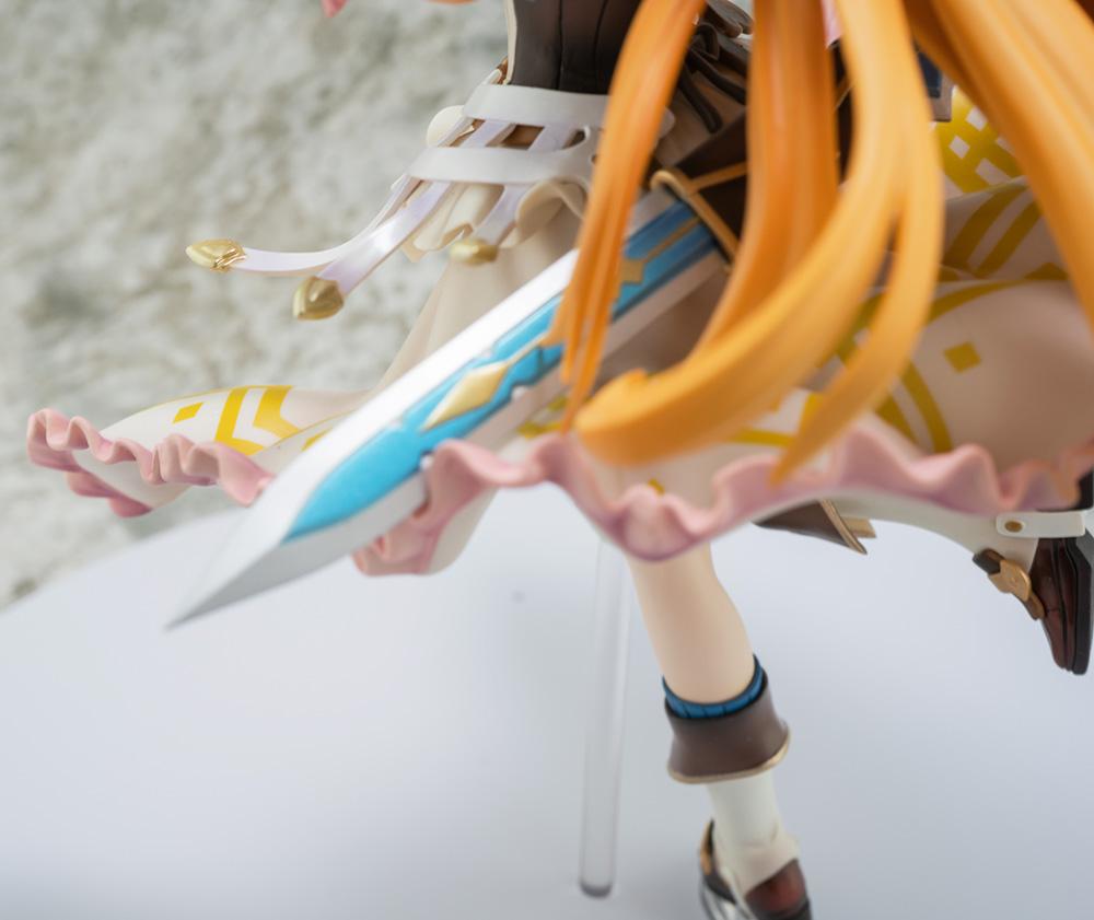 F:NEX プリンセスコネクト!Re:Dive ペコリーヌ フィギュアレビュー